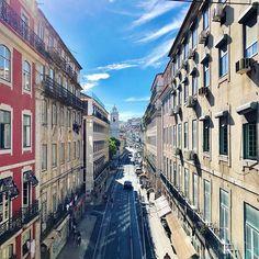 #portugal #portugal #lisboa #lisbon #street #streetphotography #architecture #architureporn