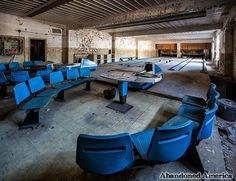 - Stonefield State Hospital*