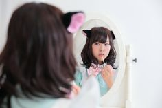 haruka(はるか) Original maid Cosplay Photo - Cure WorldCosplay