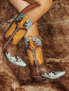 StarBoots: Handmade Cowboy Boots