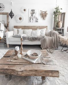 Bohemian decor is all about to play with textures. Bohemian decor is all about to play with textures. Natascha nataschagreck Home Bohemian decor is all about to play […] living room bohemian homes Interior Design Living Room, Living Room Designs, Boho Living Room, Bohemian Living, Living Rooms, Apartment Living, Living Room Tables, Rustic Living Room Furniture, Bohemian Furniture