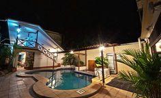 ¡¡¡ÚLTIMO DÍA!!! Para disfrutar de la playa en el Hotel Poseidón.  Visitá Jacó con este 50% de descuento y hospedate en el hermoso hotel Poseidón junto a un acompañante en una habitación Premium