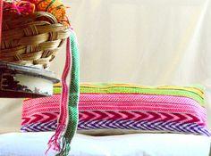Long pillow decor Kalash