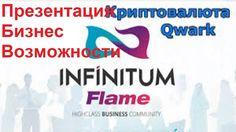 Infinitum Flame  Маркетинг от Ирины Абалаковой