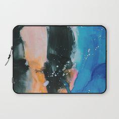 Erase, Rewind Laptop Sleeve by DuckyB  | Society6