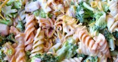 Apr 2020 - Great I also added ranch seasoning and bacon omg it was good Broccoli Cheddar, Cheddar Cheese, Ranch Seasoning, Copycat Recipes, Pasta Salad, Bacon, Cooking Recipes, Vegetarian, Stuffed Peppers