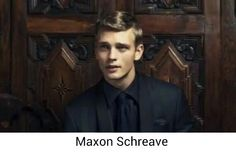 This is  how i imagine maxon schreave