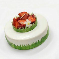 В ожидании весны. Торт йогуртовый с | WEBSTA - Instagram Analytics