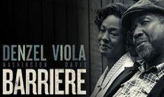 Cesena: Proiezione in lingua originale del film Barriere di Denzel Washington