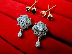 Image result for daphne earrings