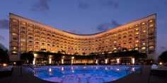 Top 20 Five Star Luxury Hotels in Delhi - Tour My India