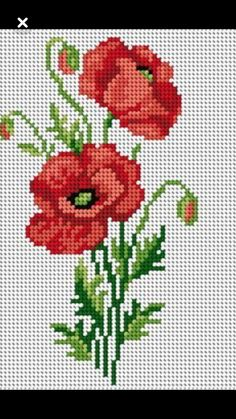 Basic Hand Embroidery Stitches, Bead Embroidery Patterns, Hand Embroidery Designs, Cross Stitch Embroidery, Cross Stitch Tree, Cross Stitch Heart, Simple Cross Stitch, Cross Stitch Flowers, Cross Stitch Designs