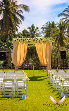 gazebo para boda civil en hacienda