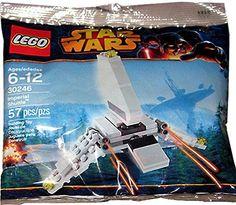 Lego, Star Wars, Imperial Shuttle (30246) LEGO http://www.amazon.com/dp/B00J7AFR4I/ref=cm_sw_r_pi_dp_IzxGwb1H260GD