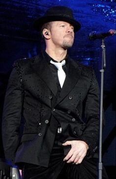 ❤Donnie Wahlberg❤❤