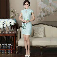 3121b83ab66 60 Best Cheongsam images