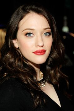 People's Choice Awards 2012: Kat Dennings   I Love Her!!!!