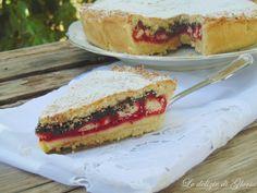Zuppa inglese in torta, un golosissimo dolce perfetto per concludere in bellezza un pranzo