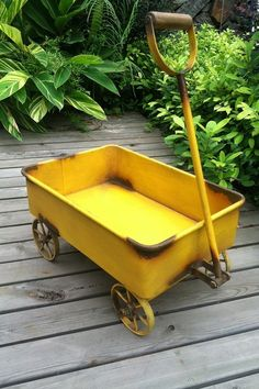Welcome Wagon Planter | The Lakeside Collection | Might Need This... |  Pinterest | Planters, Gardens And Coops