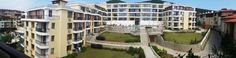 Buena Vista Apartments in Garden of Eden Complex Sveti Vlas Situated in Sveti Vlas, Buena Vista Apartments in Garden of Eden Complex features a sauna and fitness centre.  It features 8 outdoor pools, a Roman-style pool, an indoor pool and a cascading stream through the village. Sunny Beach is 5 km away.