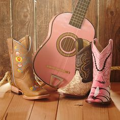 Take a look at the Cowgirl Cutie: Boots event on zulily today!