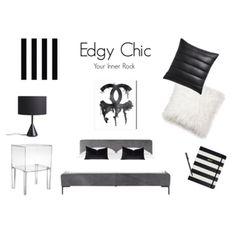 Edgy Chic