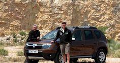 El Dacia Duster, líder actual del mercado todoterreno de particulares en España, será el vehículo oficial de la segunda edición del Eco Desafío Burn by Duster, la gran aventura de navegación que se desarrollará en Marruecos entre el 1 y el 9 de noviembre.