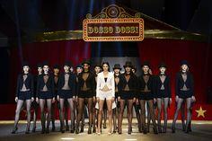 Kendall Jenner, Antalya'da Düzenlenen 20. Dosso Dossi Fashion Show'da Podyuma Çıktı! (4)