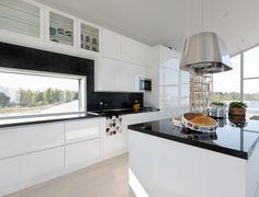 Keittiötieto.fi | Keittiöremontti helpommaksi Kitchen, Home Decor, Cooking, Decoration Home, Room Decor, Kitchens, Cuisine, Home Interior Design, Cucina