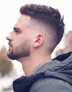Short Fade Haircut – Best Men's Hairstyles: Cool Haircuts For Men. Most Popular … Short Fade Haircut – Best Men's Hairstyles: Cool Haircuts For Men. Most Popular Short, Medium and Long Hairstyles For Guys Mens Hairstyles Fade, Cool Mens Haircuts, Cool Hairstyles For Men, Undercut Hairstyles, Popular Haircuts, Undercut Fade, Disconnected Undercut Men, Wedding Hairstyles, Short Hair Hairstyle Men