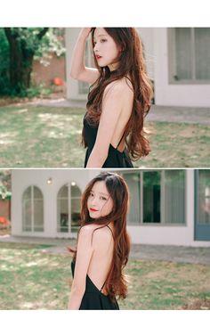 Bora Lim | pinkage ulzzang