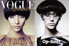 Editorial | Dotti | New York Makeup Artists | Streeters