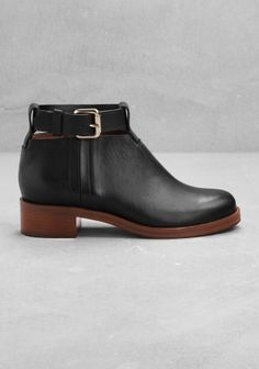 Stories ankle boots