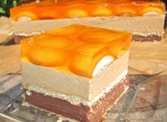 Polish Recipes, Polish Food, Vanilla Cake, Ale, Cheesecake, Food And Drink, Cooking Recipes, Trufle, Decor