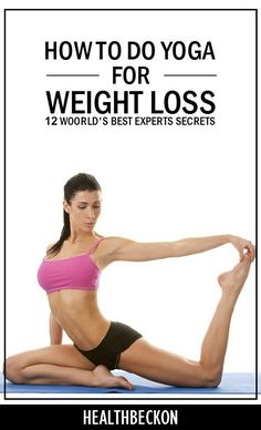In this post, we have featured 12 noted and celebrity yoga expert's opinions and suggestions we received on an expert roundup. Here they will help you get immediate answers about how does yoga work for weight loss and how you can shed extra pounds and unlock your inner beauty!!