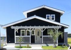 カリフォルニアハウス – チェックハウスプラス CHECKHOUSE+|三重・四日市 注文住宅 Butterfly Nail Designs, California Style, West Coast, I Am Awesome, Life Hacks, Sweet Home, Shed, Outdoor Structures, House Design