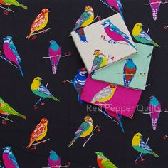 Echino Decoro 2014 by Etsuko Furuya - Kokka Fabrics I wanted to tell you that I don't have any Sunday Stash to share with you today and...