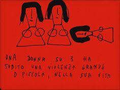 RAP per lo sciopero delle donne