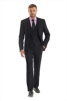 10 Amazing Wedding Suits From Moss Bros