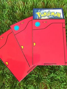 Festa Pokemon | Design Festeiro