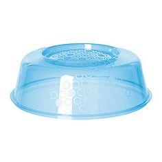 PRICKIG Microwave lid - IKEA