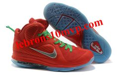 meet 1349a 74530 Nike LeBron 9(IX) Shoes