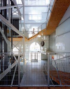 centro parraga escalera - Buscar con Google