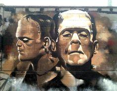 Le Street Art étonnant de XAV (3)