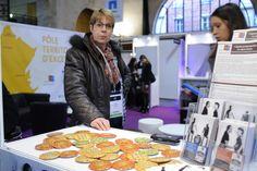 Forum de la Mixité 2013: Pôle Territoires d'Excellence avec les 9 régions, l'ARF (Association des régions de France) et Le MDDF (Ministère des droits des femmes).