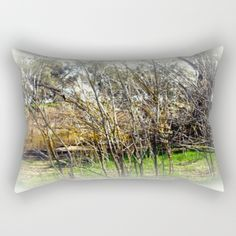 Banks of the Wimmera River Horsham, Victoria,Australia Victoria Australia, Wonders Of The World, Banks, Tapestry, Throw Pillows, River, Landscape, Awesome