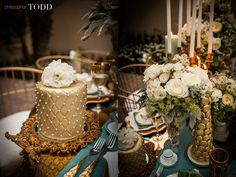 French Buckets Floral Design | Christopher Todd Studios | Revelry Event Design: Gold Oval Mirrored Table, Gold Garden Parker Chairs and Venice Gold Frame Arm Chairs | Designer Specialty Linens | Jay's Catering | Classic Party Rental OC