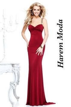 6edc8889b90fd Delectable Trumpet / Mermaid Sweetheart Floor-lengthProm Dress 2014 New  Style