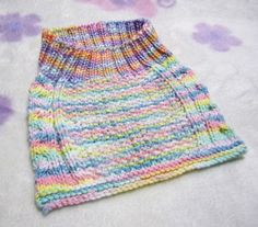 Cable Stay-on Baby Bib Free Knitting Pattern