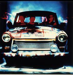 U2 > Gallery > Achtung Baby